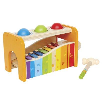 hape xylophon und hammerspiel online kaufen babywalz. Black Bedroom Furniture Sets. Home Design Ideas