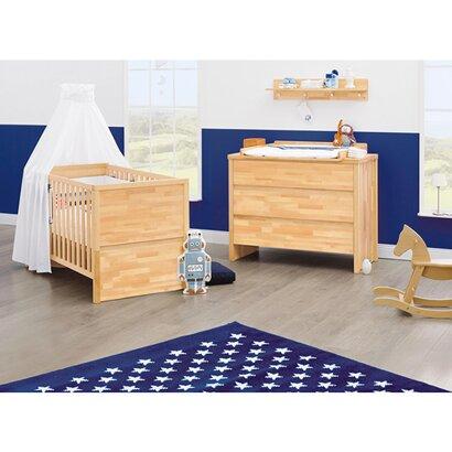 2-tlg. Babyzimmer Fagus von PINOLINO