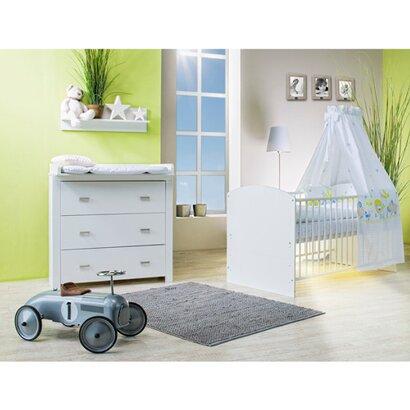 2-tlg. Babyzimmer Neo von SCHARDT