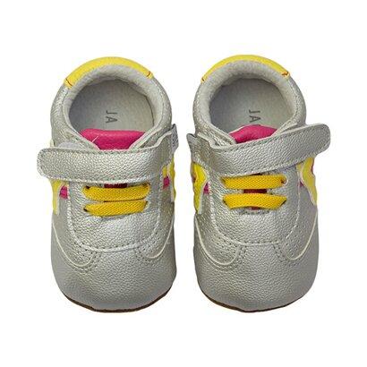 Les sneakers de JACK&LILY