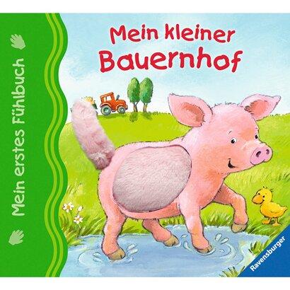 Mein Bauernhof Ravensburger