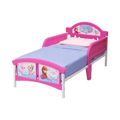 disney frozen kinderbett 70x140 cm online kaufen babywalz. Black Bedroom Furniture Sets. Home Design Ideas