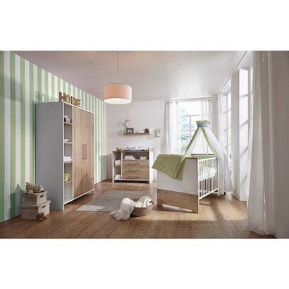 Schardt la chambre d 39 enfant eco plus avec armoire 2 for Armoire chambre d enfant