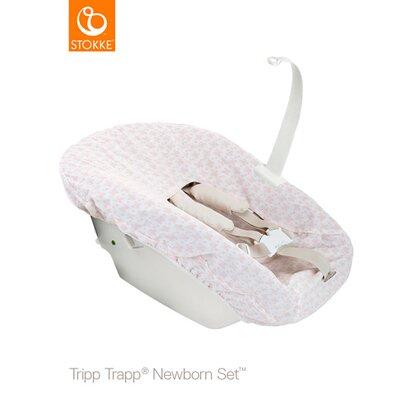 stokke tripp trapp newborn textil set online kaufen babywalz. Black Bedroom Furniture Sets. Home Design Ideas