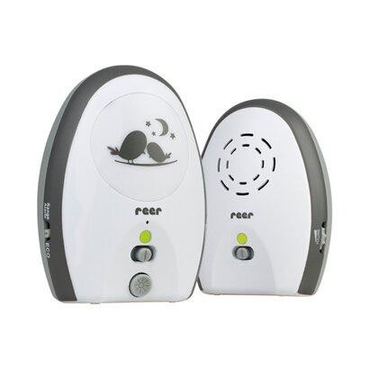 Le babyphone RIGI 400 (avec veilleuse intégrée) de REER