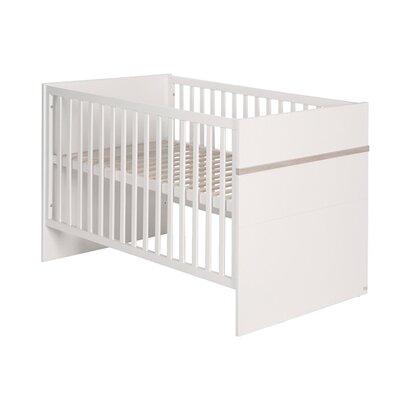 roba babybett moritz 70x140 cm online kaufen babywalz. Black Bedroom Furniture Sets. Home Design Ideas