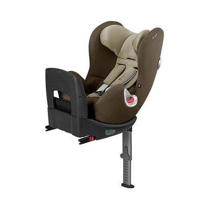 Sirona Kindersitz inkl. IsoFix System Gruppe 0+/1 2016 von CYBEX PLATINUM