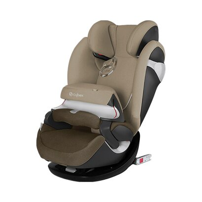 Pallas M-fix Kindersitz Gruppe 1/2/3 2016 von CYBEX GOLD