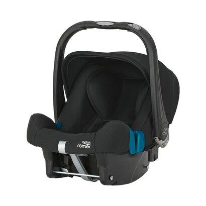 Babyschale Design 2016 von BRITAX RÖMER BABY SAFE PLUS SHR II
