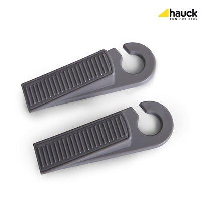 Le lot de 2 bloque-portes de HAUCK