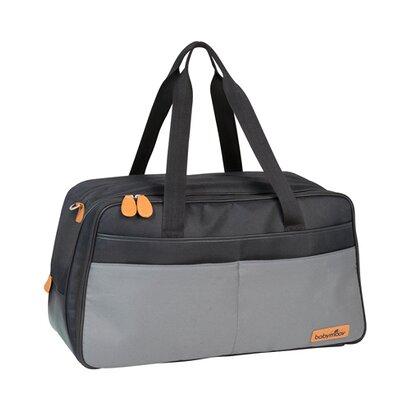 Le sac à langer Traveller Bag de BABYMOOV