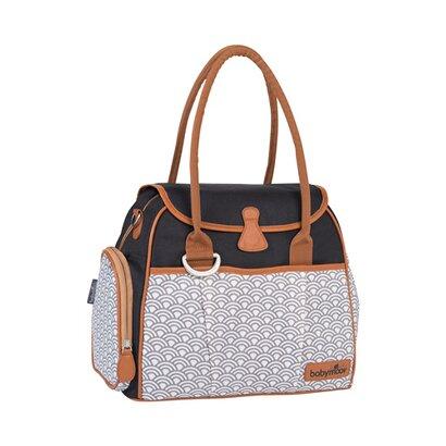 Le sac à langer Style Bag de BABYMOOV