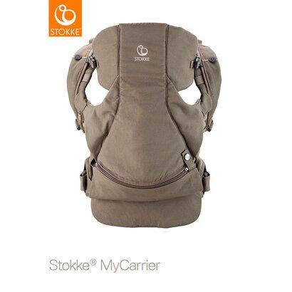Babytrage Front von STOKKE® MYCARRIER