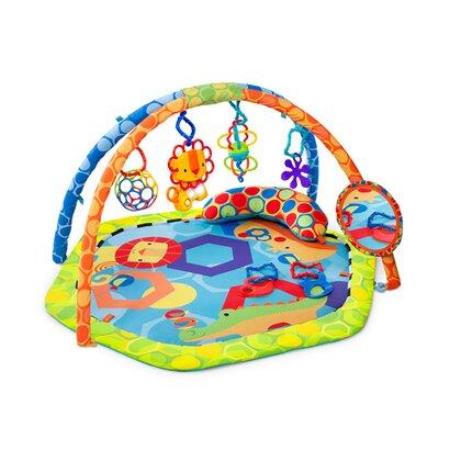 oball activity decke mit spielbogen online kaufen baby. Black Bedroom Furniture Sets. Home Design Ideas
