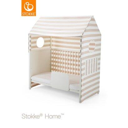 stokke home home bett zelt online kaufen babywalz. Black Bedroom Furniture Sets. Home Design Ideas