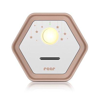 Le babyphone BeeConnect Plus de REER
