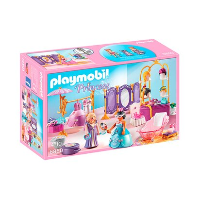 6850 Ankleide- und Schönheitssalon von PLAYMOBIL® PRINCESS