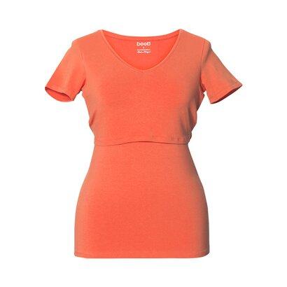 Le T-shirt de grossesse et d'allaitement van BOOB®