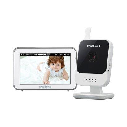 Le babyphone vidéo SEW-3042 de SAMSUNG