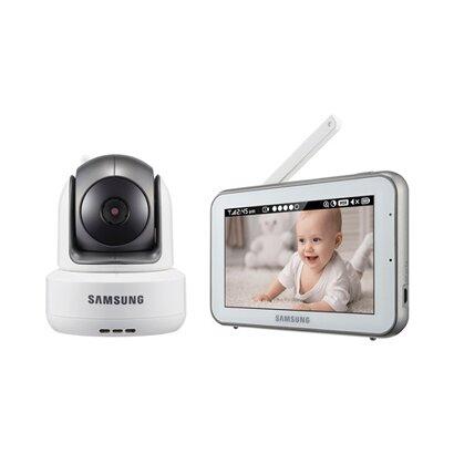 Le babyphone radio vidéo SEW-3043 de SAMSUNG