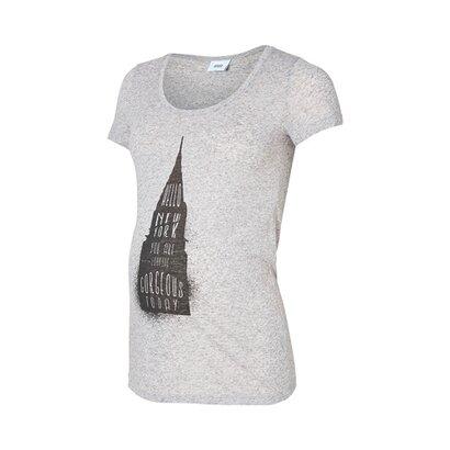 Positie-T-shirt van MAMA LICIOUS®