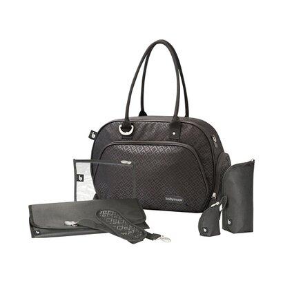 Le sac à langer Trendy Bag de BABYMOOV
