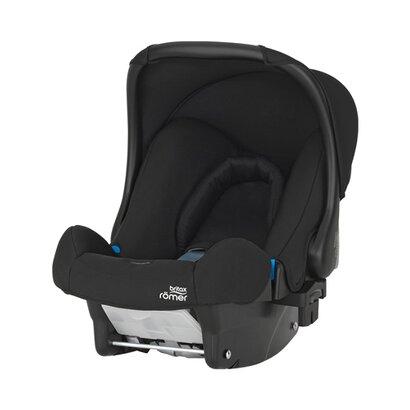 Coque-auto Baby-Safe modèle 2018 de BRITAX RÖMER