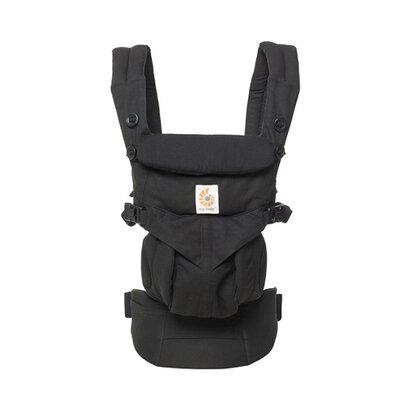 Le porte-bébé, 4 positions de portage de ERGOBABY® OMNI