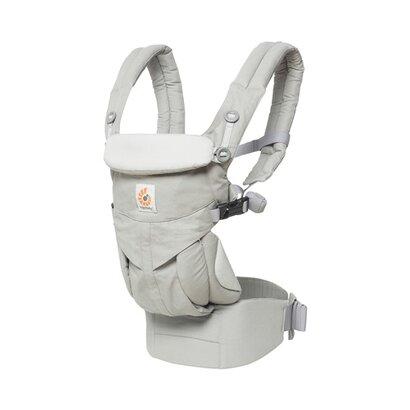 Le porte-bébé, 4 positions de portage de ERGOBABY® OMNI 360