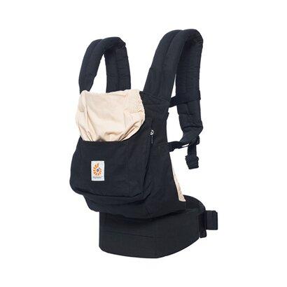 Porte-bébé 3 positions, modèle 2018 de ERGOBABY® ORIGINAL