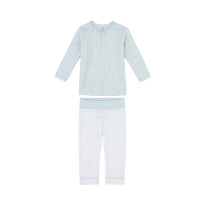 Pyjama lang Vlinder van SANETTA