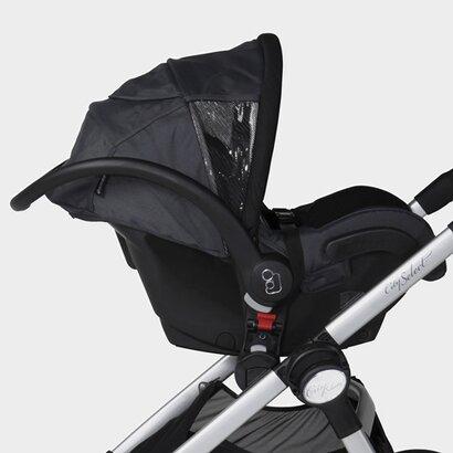 Maxi-Cosi Adapter für Kinderwagen City Select, City Versa und City Premier von BABYJOGGER