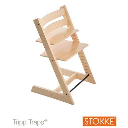 Treppenhochstuhl von STOKKE® TRIPP TRAPP®