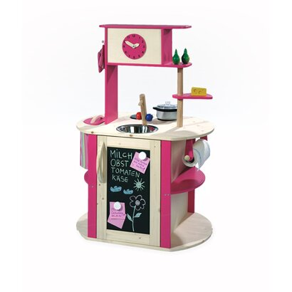 Howa spielkuche online kaufen baby walz for Spielküche howa