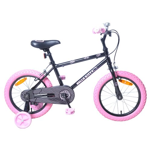 "INJUSA Fahrrad ""Hello Kitty"""