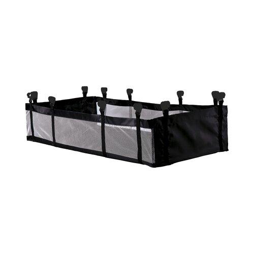 BABYCAB-Le-rehausseur-pour-lit-parapluie-accessoires-Lit-bebe-NEUF-gris-noir