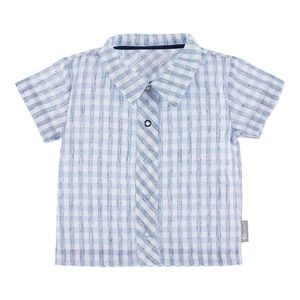 Body hellblau Kurzarm 86//92 Baumwolle Unterhemd Shirt Hemd Spieler SONDERPREIS