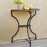 Tisch Louviers aus Eisen