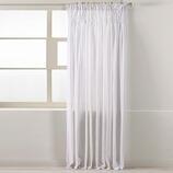 Vorhang Roussillon aus Baumwolle