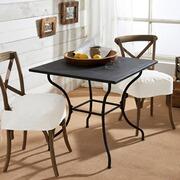 Tisch Yvetot aus Schmiedeeisen