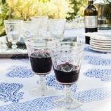 Rotweingläser Quiberon, 6er-Set