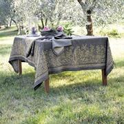 Tischdecke Bouzonville aus Leinen