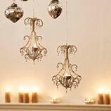 Kerzenleuchter Brix, 2er-Set