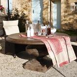 Esstisch Aix Provence aus Stein