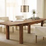 Tisch Vauvenargues aus Palisanderholz