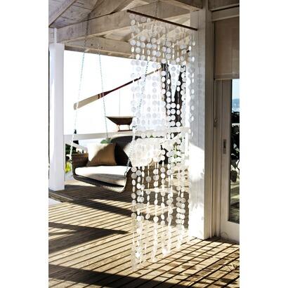 muschel vorhang sennly online kaufen mirabeau. Black Bedroom Furniture Sets. Home Design Ideas