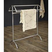 Handtuch Nagpur aus Baumwolle, 2er-Set