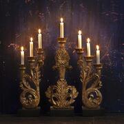 Kerzenhalter Montopoli