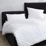 Bettwäsche Verdun aus Baumwolle