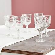 Weinglas Nanded, 6er-Set